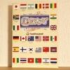 タンブルウィード『国旗なぞ』の感想