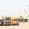 Vientiane Times タイは依然貿易の最大相手国