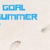 2017年夏の目標