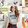 海外女性YouTuberのMorning Routineあるある