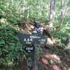 紅葉の西黒尾根~谷川岳~奥の院