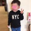 2歳11ヶ月の息子( ˘ ³˘)♥