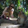 GoPro(ゴープロ)は動物園で動物と一緒に自撮りをするのに最適だぞっ!#goprozoo