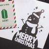 BTSのクリスマスカード