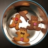 手作り手抜きクッキー:ドイツのクリスマスより