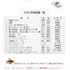 新着図書のお知らせ<村上春樹:「騎士団長殺し」他話題作多数!>