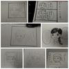 【013】誰でも描けるマンガ講座終了と体験セッションの募集