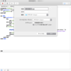 AppleScriptで曲の変わり目に通知が来るようにするまで
