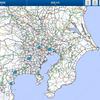 東京都23区を震源とする地震が発生した模様です。 震源の深さは70km、マグニチュードは3.6、最大震度は2