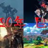 今年の目標とプレイ予定ゲーム一覧