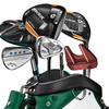 WITB|ザンダー・ショフレ|2020年11月11日|Masters Tournament