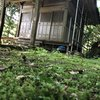 2019年5月17日~5月21日 旧黒瀬谷村 ①下伏集落