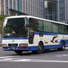 東京〜会津若松「夢街道会津号」夜行便(JRバス関東・会津バス)