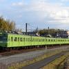 第367列車 「 奈良線代走の103系NS617編成を狙う 」