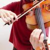 弦をまたぐ移弦2 東京・中野・練馬・江古田ヴァイオリン・ヴィオラ・音楽教室