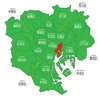 【東京「町」歩き】23区 中央区編 中央区の「町」はチョウかマチか