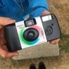 《フォトウォーク》子どもにとっての『写ルンです』は、27枚しか撮れない不思議なカメラ!