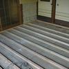 間仕切り改造1−4(和室の間仕切り壁抜きで洋室に模様替え)