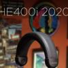 【HiFiGOアナウンス】HiFiMan HE-400i 2020:HiFiManが不意打ちで新作ヘッドホンを出してきやがったぜ!
