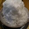 【上野スイーツ】うさぎやcafeのうさ氷
