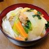 【1食64円】野菜たっぷりhealthy煮込みきしめんの作り方