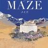 不思議な味わいのある作品:読書録「MAZE」