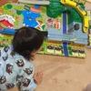 息子が1歳の間によく遊んだおもちゃをまとめてみました。