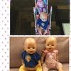 2歳児娘の超お気に入り、だけど家族のお荷物赤ちゃんドイツのお世話人形BabyBorn