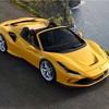 新型フェラーリ [F8 Spider] 発表!