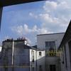 アパートの窓から Paris