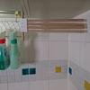 使いやすくてかっこいい、素早く乾かすことができる ふきんハンガー