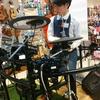 電子ドラム試奏会 開催のお知らせ!