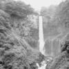 【カメラ】雨に煙る華厳の滝をライカと動画で撮影してみた