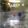 冷蔵庫〜買い物後