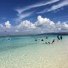 沖縄本島から行ける!天国の島、水納島