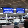 シンガポール航空 ビジネスクラス 成田ーチャンギ 搭乗記