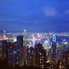 百万ドルの夜景と光の交響曲