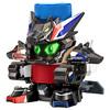 【キャップ革命 ボトルマン】BOT-20『ケルペプス』玩具【タカラトミー】より2021年8月発売予定♪