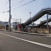 宇野線:備前西市駅 (びぜんにしいち)