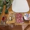 お料理教室で豚汁とフルーツポンチを作ったよ!!