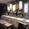 葬祭用品展示場