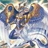 龍姬神牌組介紹(竜姫神サフィラ/Saffira, Queen of Dragons.)