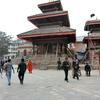 2017年 世界一周旅行 in ネパール その1 カトマンズ