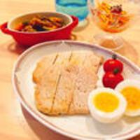 低カロリー・低糖質レシピ