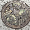 神奈川県のマンホール