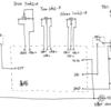エフェクター TS-9 3. 試作基板設計 組み込み編