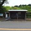 成田鉄道多古線を走る(Jul-2017)