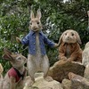 今度は戦争だ! ウサギさんVS人類の生き残りを賭けた聖戦『ピーターラビット』