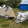 【旅100日目 2012/08/28】南相馬でボランティア、2日目