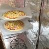 【おうち時間】ダンボールで自家製ピザ!リベンジ大成功の裏にある小さな悩みごと